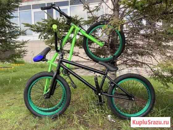 Велосипед BMX в ассортименте Красноярск
