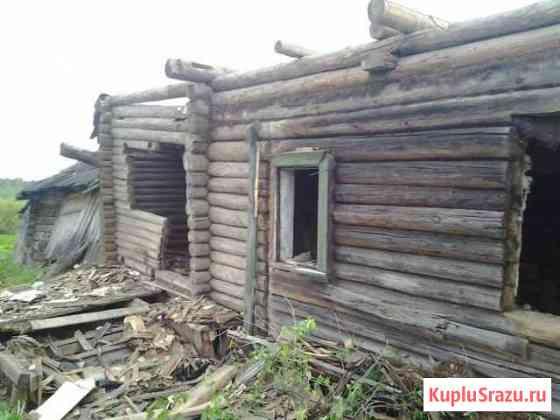 Разбор старых домов Северодвинск