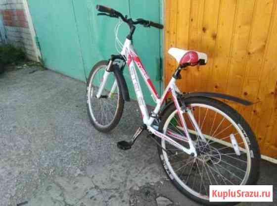Продаю велосипед Курчатов