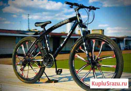 Велосипеды Оптом на литых дисках Армавир