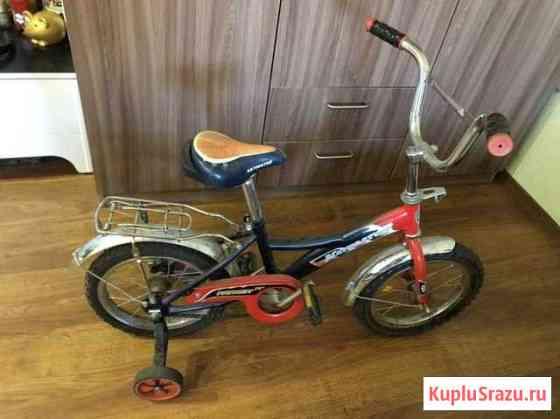 Велосипед детский Сыктывкар