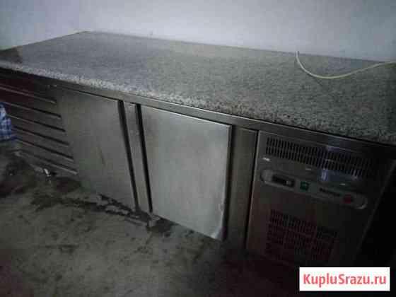 Стол холодильный Fagor MMZ-202 Санкт-Петербург