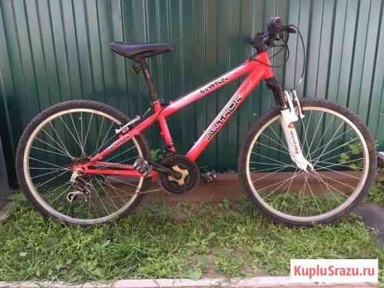 Скоростной подростковый велосипед Author 24 Пенза