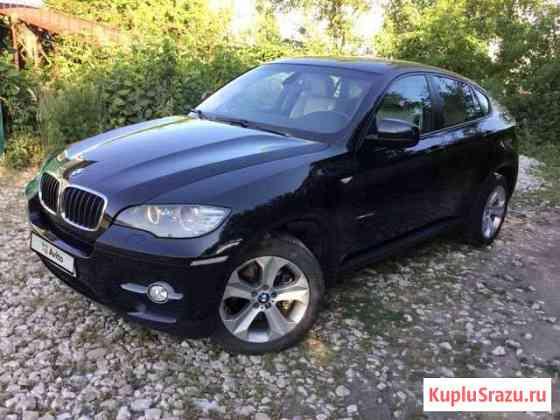 BMW X6 3.0AT, 2008, 98000км Пенза