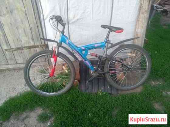 Велосипед Stinger Banzai Садовое