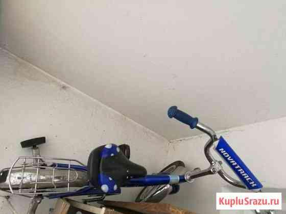 Велосипед Томск