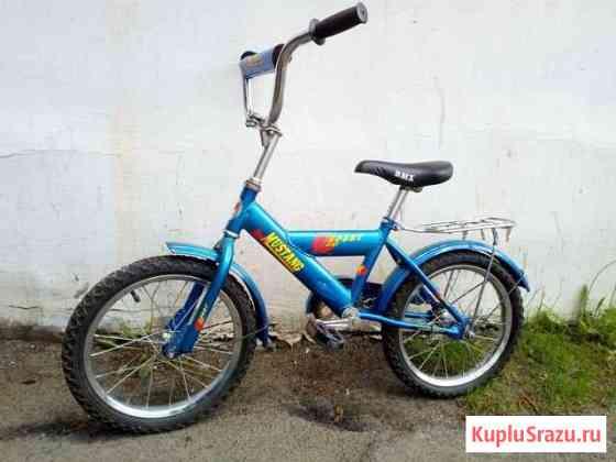 Детский велосипед вмх 16 Кострома