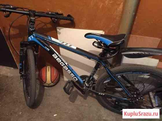 Продам Велосипед Комсомольск-на-Амуре