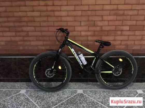 Велосипед Наурская