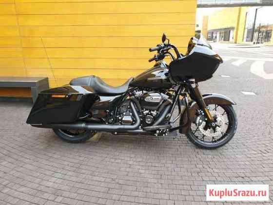 Harley-Davidson Road Glide Барвиха