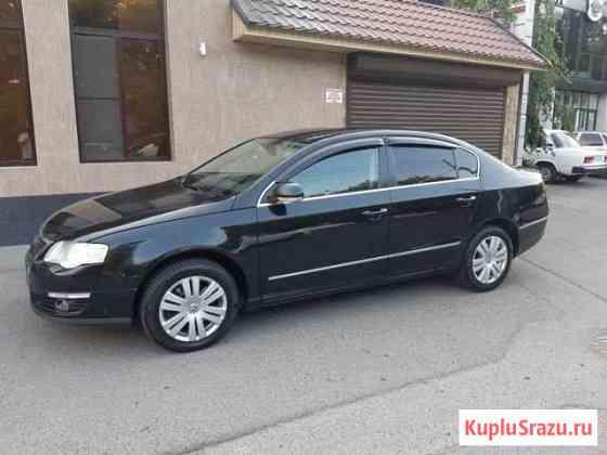 Volkswagen Passat 2.0AT, 2007, 300000км Черкесск