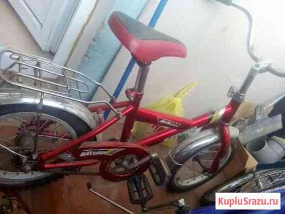 Детский велосипед Бугульма