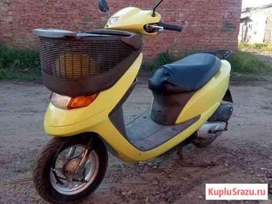 Продам 4-х тактный Honda Dio AF 62 Cesta Сарапул