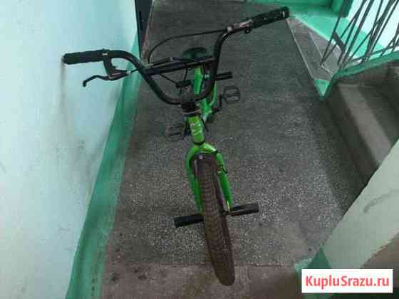 Велосипед BMX Екатеринбург