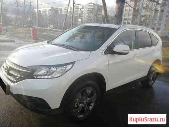 Honda CR-V 2.4AT, 2013, 102000км Ковров