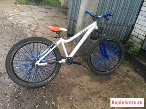 Велосипед Ярцево