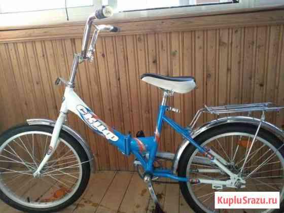 Велосипед Нижнекамск