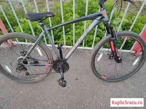 Велосипед Заволжье