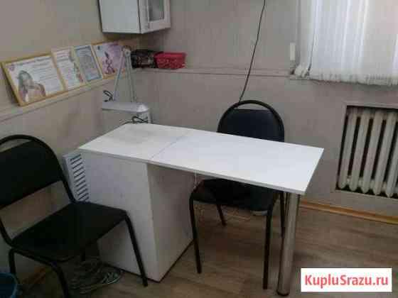 Маникюрный стол Оренбург