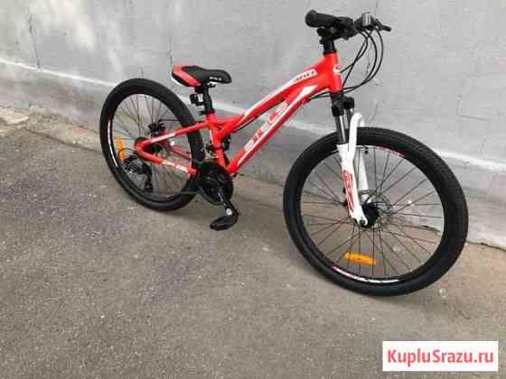 Велосипед Stels Navigator 460 MD K010 (2020) Санкт-Петербург