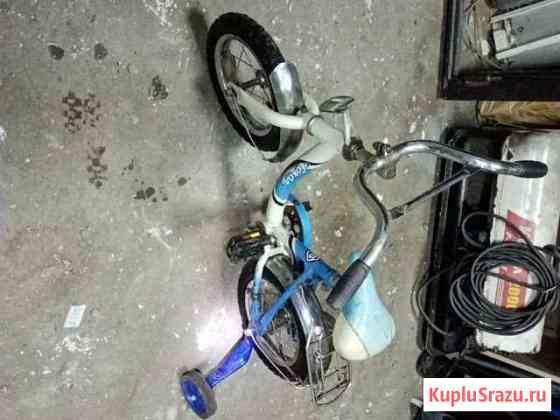 Детский велосипед Красноярск