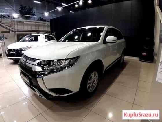 Mitsubishi Outlander 2.0CVT, 2019 Ульяновск