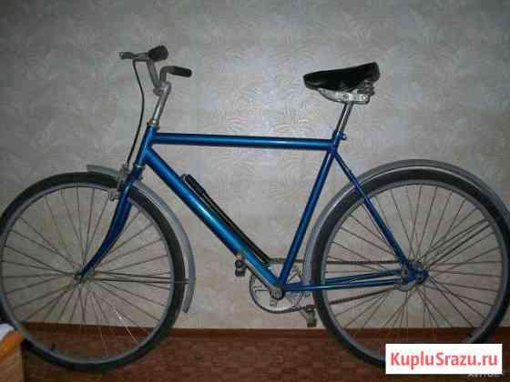 Продам велосипед Б/У Кузнецк