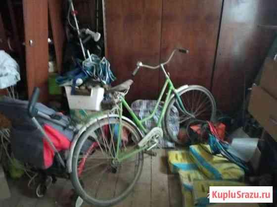 Велосипед Кстово