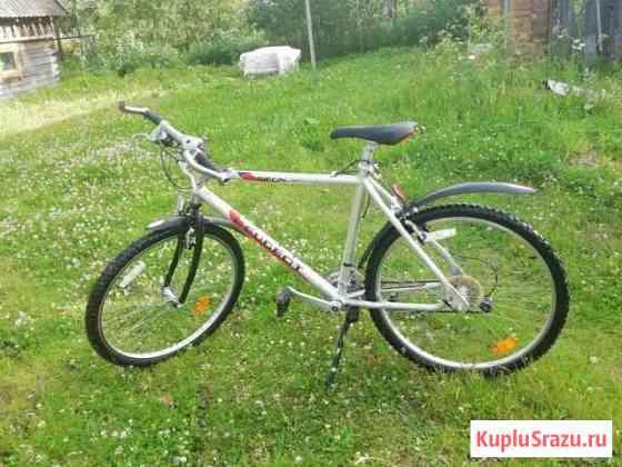 Велосипед Peugeot origin(Франция) Сортавала