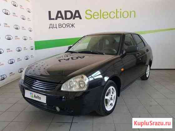 LADA Priora 1.6МТ, 2010, 133000км Орск