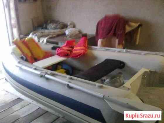 Лодка риб S 260 c мотором ямаха 4с 4т Феодосия