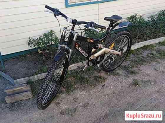 Велосипед горный Шадринск