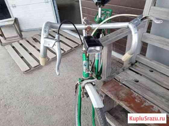 Велосипед спутник дорожный скоростной Екатеринбург