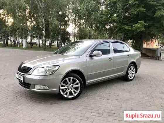 Skoda Octavia 1.8AT, 2012, 149000км Белгород