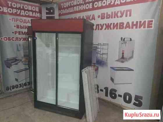 Холодильный шкаф витрина Helkama Ярославль