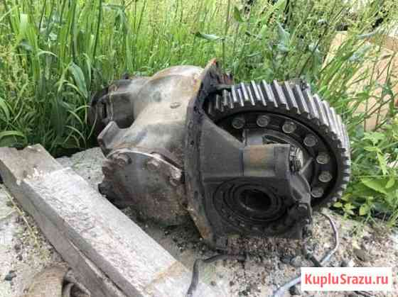 Продам передний редуктор на камаз 43118 вездеход Сургут