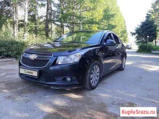 Chevrolet Cruze 1.6МТ, 2010, 158000км Ульяновск