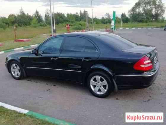 Mercedes-Benz E-класс 1.8AT, 2006, 275000км Ярославль