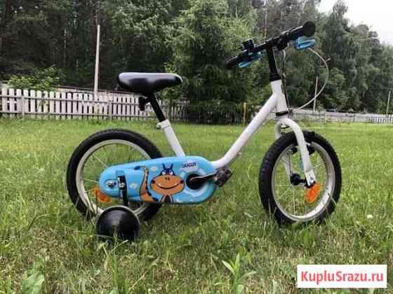 Детский велосипед Btwin 14 Королев