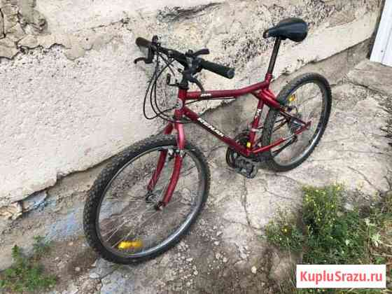Велосипед подростковый Назарово