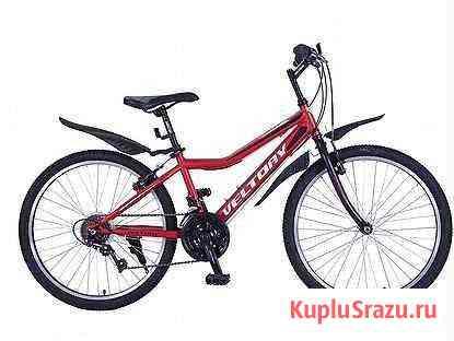 Велосипед Верхняя Пышма