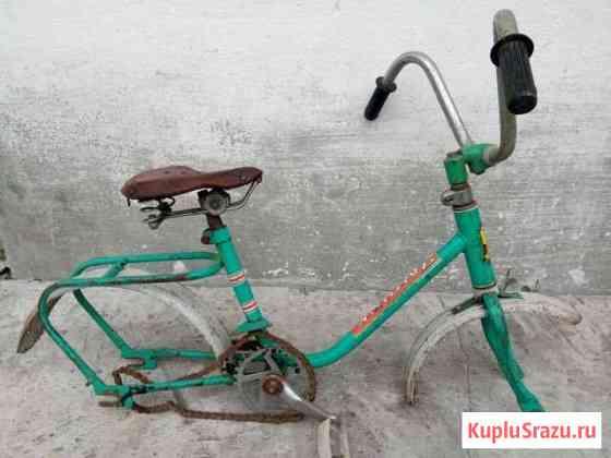 Рама от детского велосипеда Зайчик Йошкар-Ола