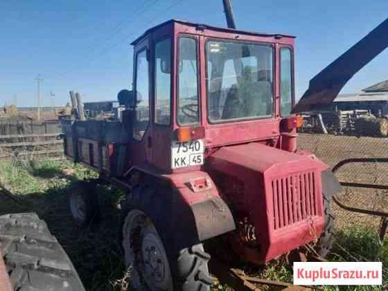 Тракторы Курган
