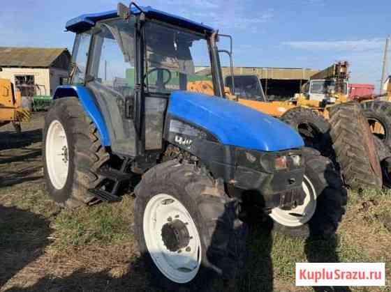 Трактор NEV Holland Клинцы