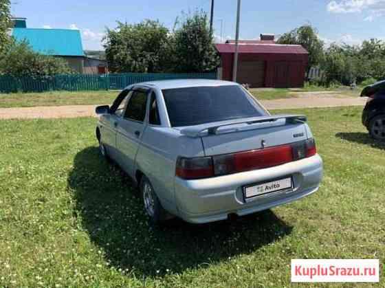 ВАЗ 2110 1.5МТ, 2004, 154000км Воткинск