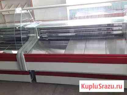 Холодильные витрины 2 шт кифато Ярославль