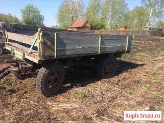 Прицеп тракторный Мошково