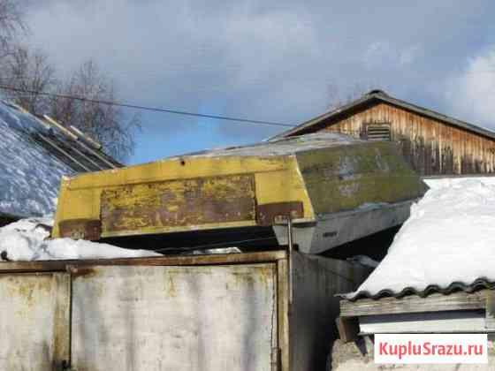 Лодка Крым Игрим
