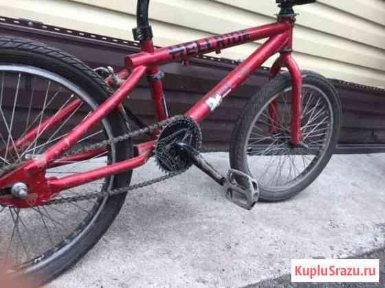 Велосипед BMX Нижний Тагил