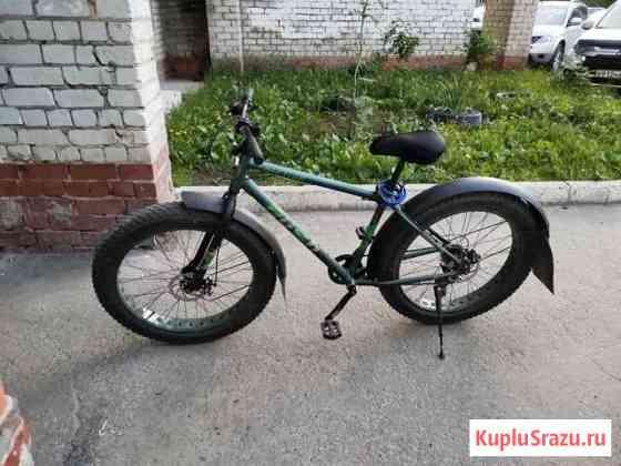 Велосипед Сургут